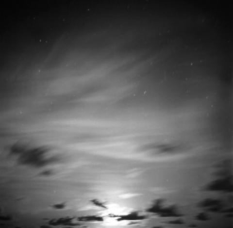 Clouds 2 - Clouds