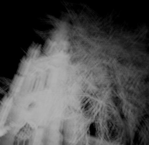 Spooky Church - London