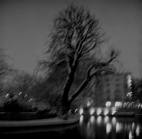Little Venice Canal Basin - London