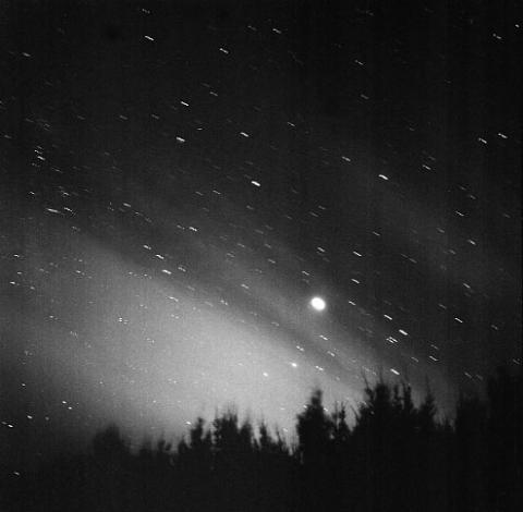 Moon Under Attack - Stars