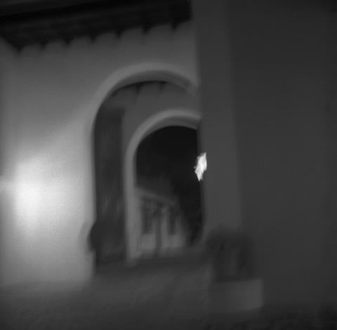 Hacienda Benazuza, Sevilla - Buildings at Night