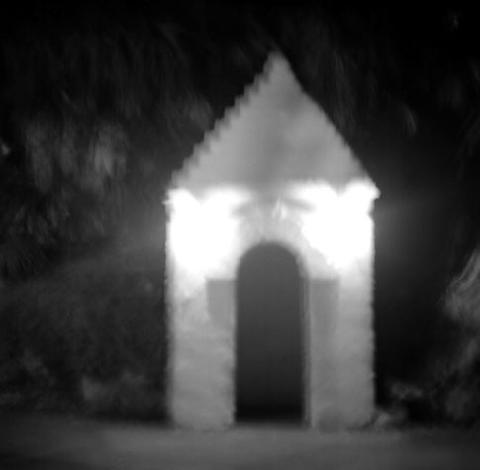 Shelter - Bermuda
