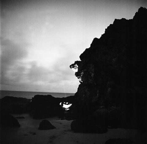 Hidden Moon - Bermuda