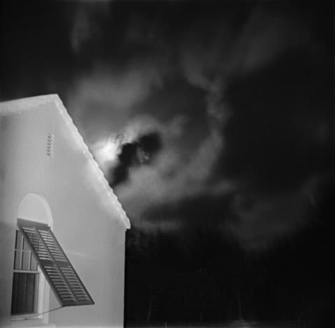 Open Shutter - Bermuda
