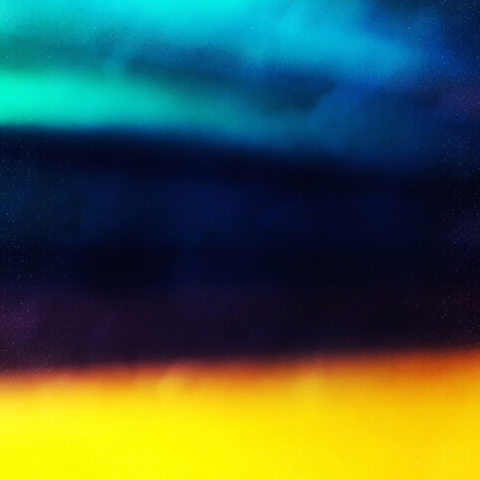 Color Abstract 6 - Color Abstracts