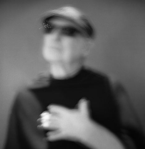 Dissembler - Unreal Portraits